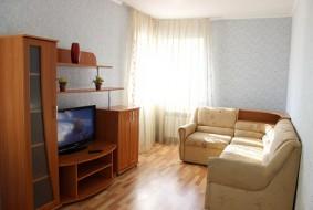 Квартира на ул. Карла Маркса 111