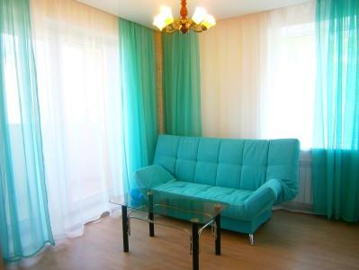 Квартира на ул. Западная 11