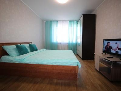 Бирюзовая квартира в Пассаже