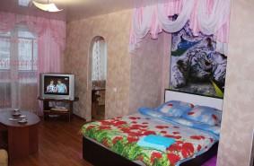 Квартира на Октябрьском проспекте 26