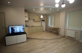 Стильная квартира студия посуточно в Сыктывкаре