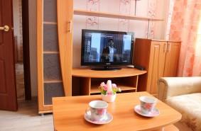 Квартира на ул. Осипенко  12